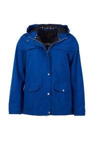 Barbour Lunan γυναικείο μπουφάν αδιάβροχο - LWB0478 - Μπλε Ηλεκτρίκ