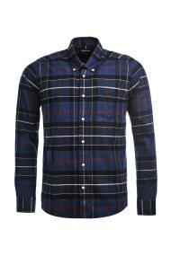 Barbour ανδρικό πουκάμισο Lustleigh - MSH3749 - Μπλε Σκούρο