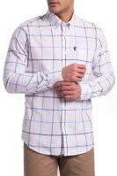 Ανδρικό πουκάμισο Barbour - MSH4157 - Μπλε image