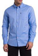 Ανδρικό πουκάμισο Barbour - MSH4174 - Μπλε image