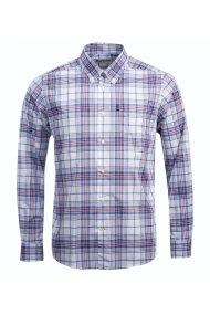 Barbour Christopher ανδρικό πουκάμισο καρό - MSH4227 - Μπλε
