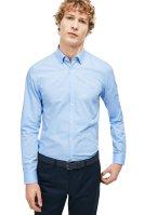 Ανδρικό πουκάμισο Lacoste - CH4964 - Γαλάζιο image