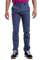 Ανδρικό chino παντελόνι με τσέπες The Bostonians - CN4428967 - Μπλε image