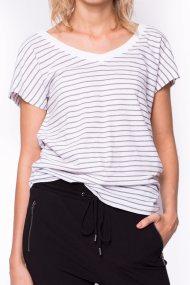 Γυναικείο T-shirt Esprit - 077EE1K031 - Γκρι