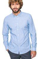 Ανδρικό πουκάμισο Esprit - 087EE2F016 - Γαλάζιο image