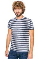 Ανδρική μπλούζα, Esprit - 087EE2K022 - Μπλε Σκούρο image
