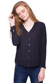 Γυναικεία μπλούζα Esprit - 117EE1F007 - Μαύρο