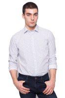 Ανδρικό πουκάμισο Esprit - 117EE2F024 - Λευκό image