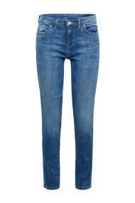 Esprit γυναικείο ελαστικό τζην παντελόνι πεντάτσεπο - 997EE1B813 - Μπλε Ανοιχτό