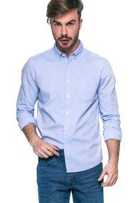 Ανδρικό πουκάμισο, Esprit - 997EE2F801 - Γαλάζιο