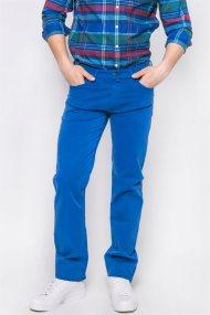 Gant ανδρικό τζην παντελόνι Desert Twil Regular Fit (34L) - 1010209 - Μπλε Ηλεκτρίκ