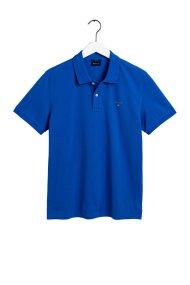Ανδρική μπλούζα GANT - - Μπλε Ηλεκτρίκ