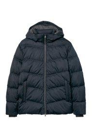 Gant ανδρικό μπουφάν καπιτονέ Alta - 7001542 - Μαύρο