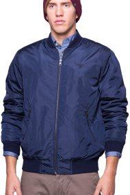 Ανδρικό μπουφάν Gant - 7002506 - Μπλε Σκούρο
