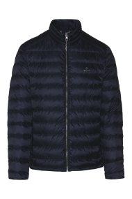 Gant ανδρικό καπιτονέ μπουφάν Light Down - 7006006 - Μπλε Σκούρο