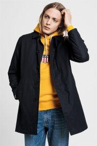 Gant ανδρικό παλτό Α raincoat - 7006022 - Μπλε Σκούρο