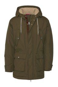 Gant ανδρικό μπουφάν Arctic Parka - 7006028 - Κυπαρισσί