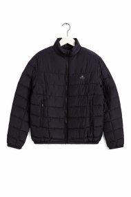 Gant ανδρικό καπιτονέ μπουφάν Cloud - 7006065 - Μαύρο
