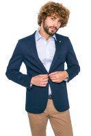 Ανδρικό σακάκι Gant - 7700001 - Μπλε Σκούρο image