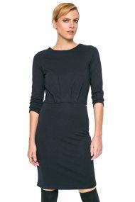 Γυναικείο φόρεμα Gant - 4203304 - Μαύρο