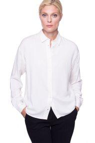 Γυναικείο πουκάμισο Gant - 4320014 - Λευκό