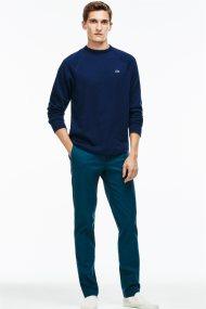 Ανδρικό παντελόνι Lacoste - HH2749 - Μπλε
