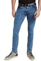Ανδρικό τζην παντελόνι Warren La Martina - LMT003-DM038 - Μπλε Σκούρο image
