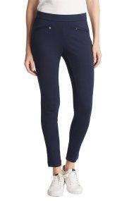 Nautica γυναικείο παντελόνι-κολάν με τσέπες - 93P304 - Μπλε Σκούρο