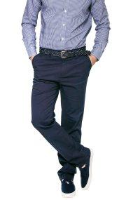 Ανδρικό παντελόνι Nautica - P23055 - Μπλε Σκούρο