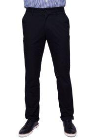 Ανδρικό παντελόνι Nautica - P63105 - Μαύρο