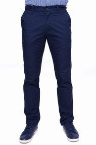 Ανδρικό παντελόνι Nautica - P63105 - Μπλε Σκούρο