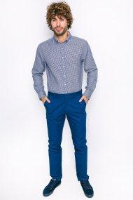 Ανδρικό παντελόνι Nautica - P73100 - Μπλε