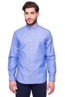 Ανδρικό πουκάμισο Nautica - W73308 - Γαλάζιο image