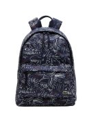 Aνδρικό Backpack Egyptian Graphic Print Canvas Lacoste - NH2474NT - Μπλε Σκούρο image