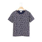 de8078926013 Lacoste γυναικείο T-shirt Keith Haring Print - TF3936 - Μπλε Σκούρο