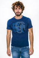 Ανδρικό T-shirt, The Bostonians - - Μπλε Σκούρο image