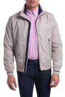 Ανδρικό γκρι μπουφάν jacket The Bostonians - W1328621 - Γκρι image
