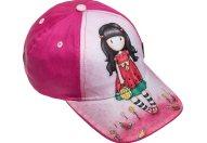 Alouette παιδικό καπέλο Santoro friends (6-8 ετών) - 00021281 - Φούξια
