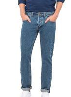 Lee Daren regular slim ανδρικό τζην παντελόνι Vintage - L72IFOPL - Μπλε image