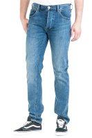 Lee ανδρικό τζην παντελόνι Regular fit Daren - L706JXGN-** - Μπλε image