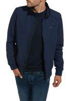 Aνδρικό bomber jacket Bob The Bomber Wrangler - W4704YS35 - Μπλε Σκούρο image