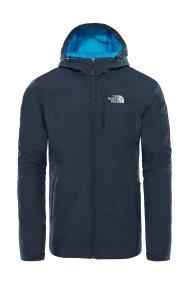 The North Face ανδρική ζακέτα φούτερ Durango μπλε σκούρα - T0A6RJRGL - Μπλε Σκούρο