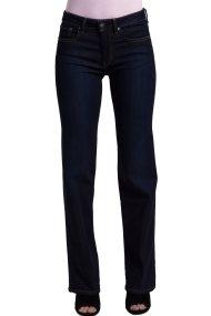 Γυναικείο παντελόνι Pepe Jeans - PL202229CE52 - Μπλε Σκούρο