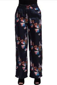 Γυναικείο παντελόνι Pepe Jeans - PL211039 - Μπλε Σκούρο