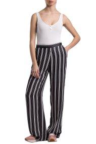 Γυναικείο παντελόνι Pepe Jeans - PL211056 - Μαύρο