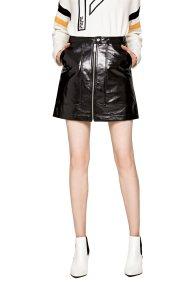 Pepe Jeans γυναικεία φούστα Rosenda - PL900767 - Μαύρο