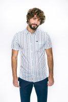 Ανδρικό πουκάμισο Pepe Jeans - PM3029400000 - Λευκό image