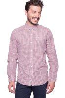 Ανδρικό πουκάμισο Pepe Jeans - PM3029670000 - Κόκκινο image