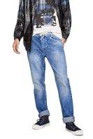 Pepe Jeans ανδρικό τζην παντελόνι Spike L34 - PM200029GM74 - Μπλε image