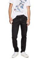 Pepe Jeans ανδρικό τζην παντελόνι Luke L32 - PM204402BO92 - Μαύρο image